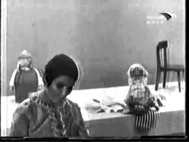 Галина Ненашева А белая ночь без тебя словно Galina Nenasheva