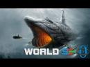 Мегалодон Белая акула Субмарина - доказательства существования