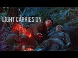 Merlin &amp Arthur Light Carries On