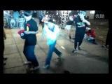 China Nanjing fifth shuffle - Team -,FEAR,Small Shun,Yaze VS Zebra, Ah Wen ,Dark,