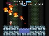 SMW Custom Music - Track 1707 (Sonic 3 And Knuckles - Eggman)