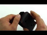 Стильный Чехол-Флип для Sony Xperia Tipo ST21i. ОБЗОР