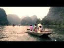 Việt Nam đẹp giản dị qua góc máy của hot bogger Bồ Đào Nha