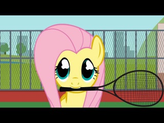 Everypony plays sports games