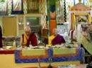 Молебен калмыцких лам в Хауэле Нью Джерси США Buddhist