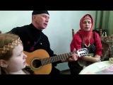 Вячеслав Васильев - написал песню посвященную малолетним узникам фашистских концлагерей