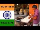 Street foods in India Delhi. MUST watch