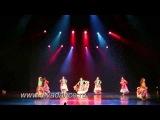 Нанэ цоха   детский цыганский танец от Дива данс