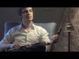 Aaron Parks and Ben Van Gelder- Reflections
