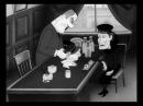 пародия на плохой детектив-В Высоцкий