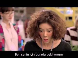 Siwon (Super Junior) - Only You (She Was Pretty OST) [Turkish sub.-Türkçe altyazılı]
