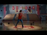 Zac Efron - Scream (High School Musical 3 Senior Year) (WLyrics in Subtitles)