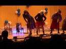 Бабушки-старушки Танцевальная группа КАСКАД