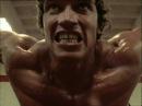 Iron Savior - Heavy Metal Never Dies 2011 (Arnold Schwarzenegger Clip)