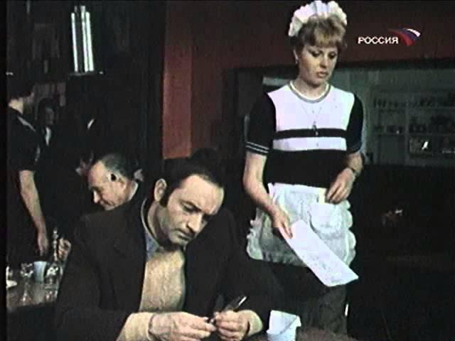 Фитиль Мания величия (1977)