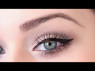 My Everyday Go-To Neutral Eye Makeup Tutorial ♡