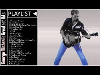 Best Songs Of George Michael (Full Album HD) || George Michael's Greatest Hits
