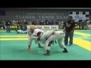 'Jacare' Souza vs. Braulio Estima at Brown belt