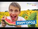 Украина без денег - МИРГОРОД и ВЕЛИКИЕ СОРОЧИНЦЫ (выпуск 30)