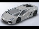 Solidworks Lamborghini Aventador Tutorial in 5min
