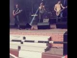 Натали on Instagram #oz-rockfest#RadioLIFE