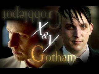 GOTHAM | fanvid - XY | Gobblepot (Jim/Oswald)