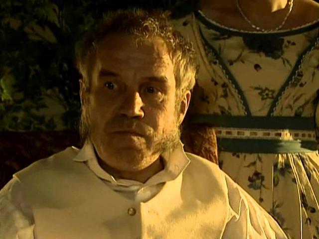"""Дело о """"Мёртвых душах""""(2005)HD 1-2 серии (2часть)"""