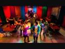 Raj Bernadette singing My heart my universe and bollywood dancing from The Big Bang Theory