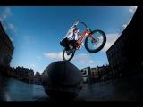 Этот ролик заставит вас купить велосипед восхищения на велик нет границ