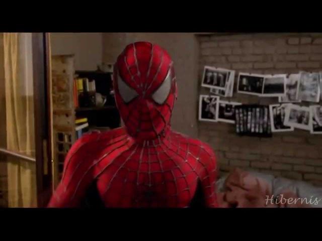 Неуклюжий Человек-паук часть 33 | RYTP