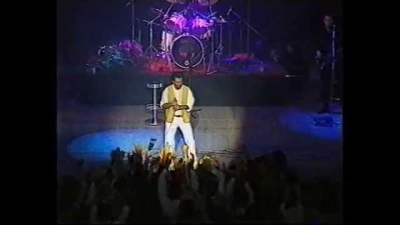 Thomas Anders Live in Moscow 04.09.1995
