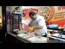 Шаурма Mortal Combat Shawarma Master