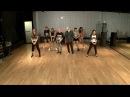 BIGBANG(GDT.O.P) - '쩔어(ZUTTER)' DANCE PRACTICE