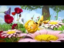 Пчёлка Майя. Новые приключения - 4 серия. Ложная тревога