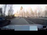Слепое перестроение - Снежинск 3 апреля 2015