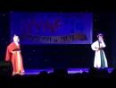 Takeuchi Sasuke kun Alibaba Saluja Cassim Magi The Labyrinth of Magic
