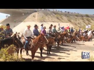 Права ковбоев- за выгул скота.