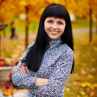 Катя Ситникова