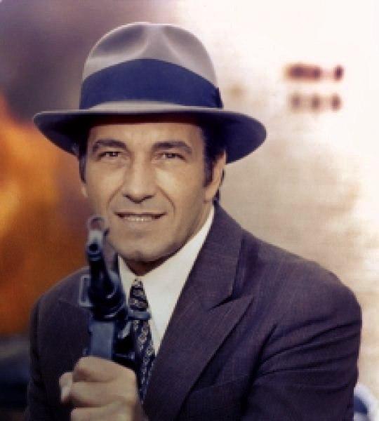 крепкий орешек фильм 1967