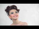 100 лет красоты в Казахстане за 1 минуту (Айа)