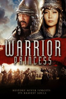 Warrior Princess (2014) - Subtitulada