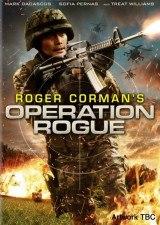 Operación Rogue (2014) - Latino