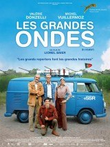 La gran noticia (2013) - Subtitulada