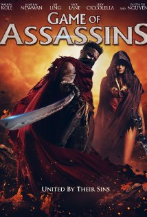 Game of Assassins (2013) - Subtitulada