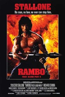 Rambo: Acorralado Parte II (Rambo 2)<br><span class='font12 dBlock'><i>(Rambo: First Blood Part II)</i></span>