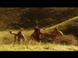 Непобедимый Воин 3 сезон Неистовый Конь против Панчо Вилья new