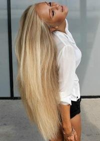 Наращивание волос недорого киев