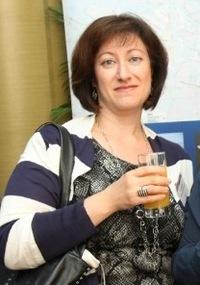 Ирина Стеркина