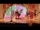 Ансамбль современного танца Виктория Плюс - Сороки и вороны