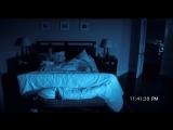 ► 30 ночей паранормального явления с одержимой девушкой с татуировкой дракона (2013)